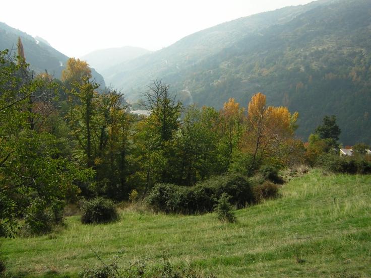Alpujarra - Bubión
