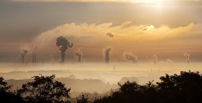 industria-cambio-climatico