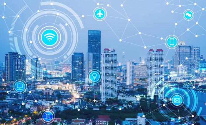 Smart cities, ¿estamos en el camino hacia la ciudad inteligente?   NCYTAmazings.