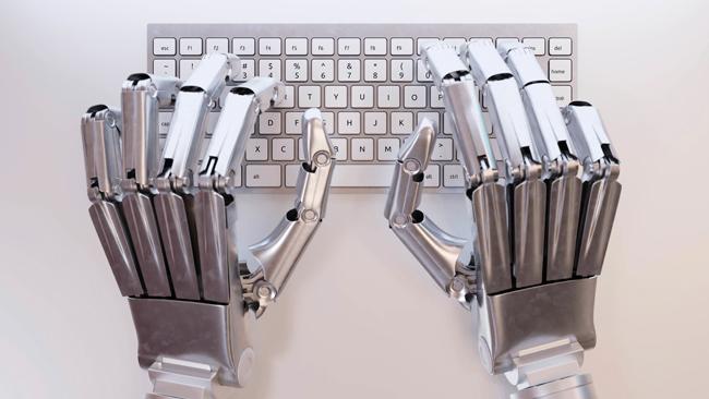 No temas a los robots, tu empleo está a salvo si sigues formándote | El Mundo.
