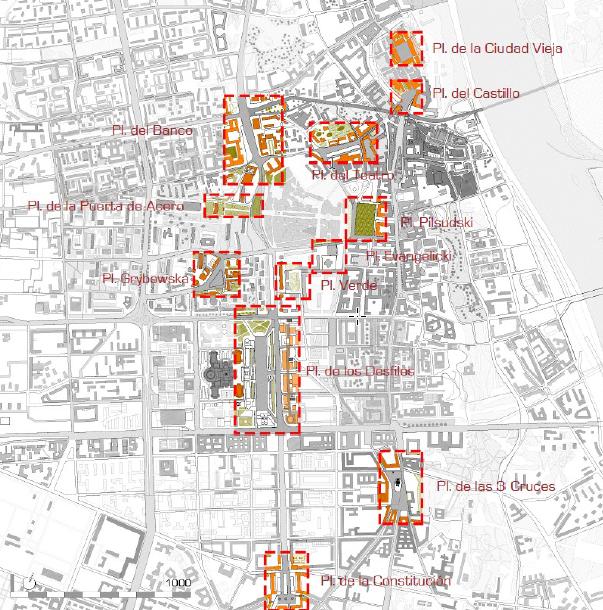 Recomposición de Posguerra: El centro histórico de Varsovia | Heritage2018.
